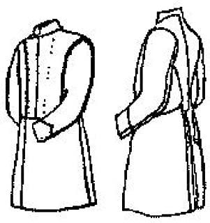 Senior Officer Frock Coat Pattern - Medium (40-44