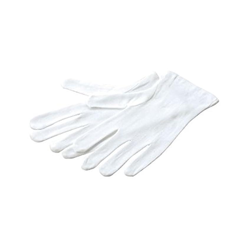 増強湿原侵入ミタニコーポレーション 品質管理用手袋スムス マチナシ 210080 12双入 【×5セット】