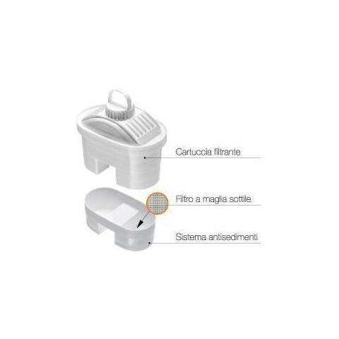 Laica AJB011 - Sistema antisedimenti riutilizzabile