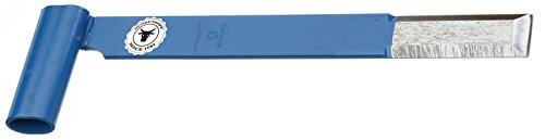 OCHSENKOPF OX 410-4500 Stichaxt mit Seitenfasen, 45 mm