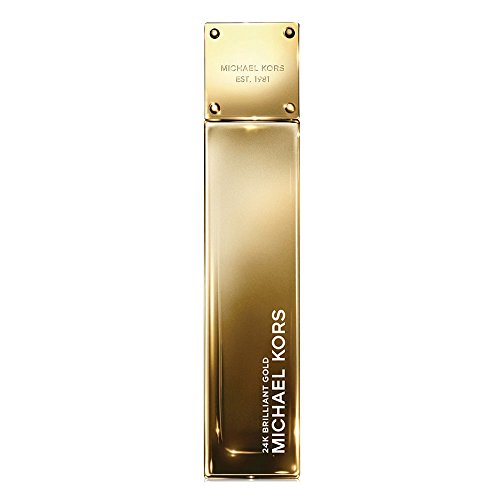 24K Brilliant Gold fur DAMEN von Michael Kors - 50 ml Eau de Parfum Spray