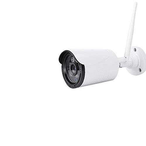 Monitor de seguridad para el hogar de alta definición de 3MP(American standard (110-240V))