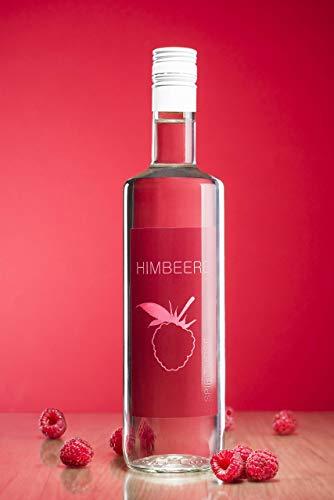 Krauss Himbeer Spirituose - Schnaps - Likör 0.7 l (22,00 € * / 1 Liter)