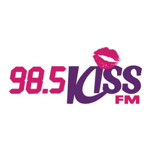 98.5 Kiss FM WDAI