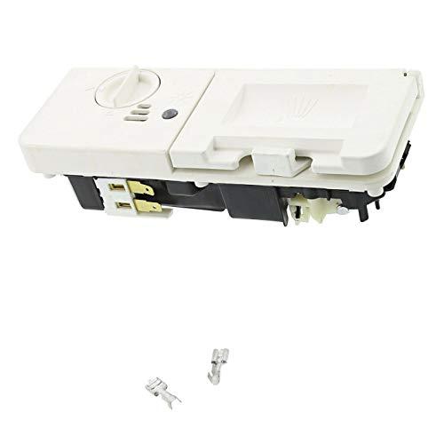 Electrolux AEG Zanussi - Dispensador de detergente para lavavajillas IP IT ESF ESI FAV