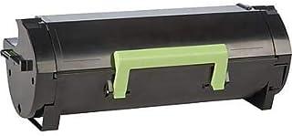 Compatible ms610 Ms410 Toner Cartridge - Black for Lexmark Ms310 Ms510de MX511 Ms610 Ms611dhe 60F1H00 ms510