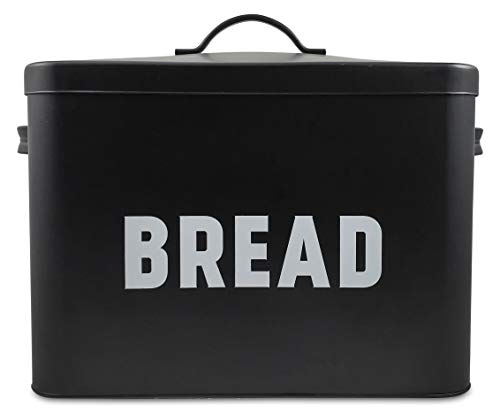 Bread Boxes