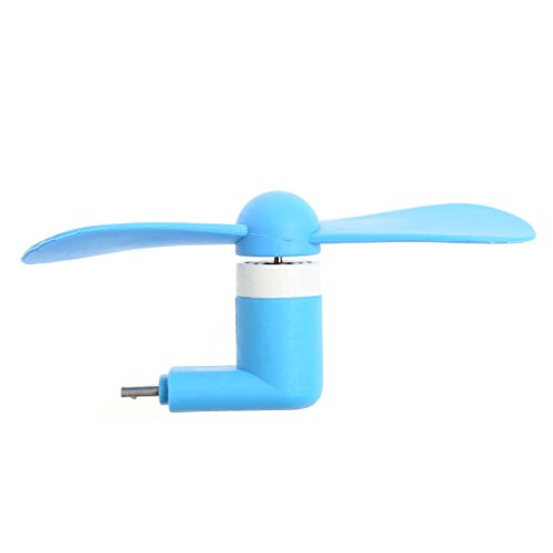 SQLang Mini USB Fan For Android Smart Phone Samsung LG HTC Huawei