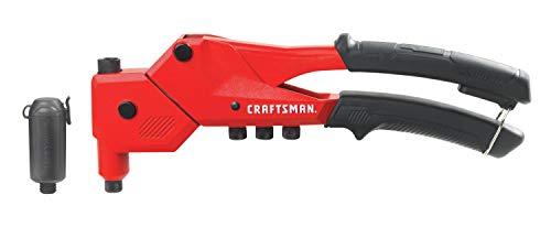 CRAFTSMAN Pop Rivet Tool, Swivel Head Gun (CMHT82674)