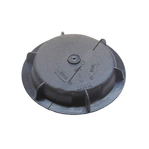 GoGoEu Koplamp PLASTIC Stofhoes voor Scenic Megane 2 Oe 7701047182