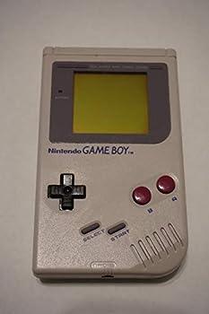 Nintendo Game Boy - Original  Gray   Renewed