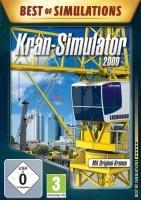 Best of Simulations: Kran-Simulator