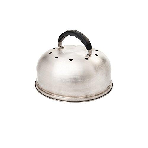 Cobb Grill Gas Deckel, Premier, schwarz, 30 x 30 x 20 cm, 705