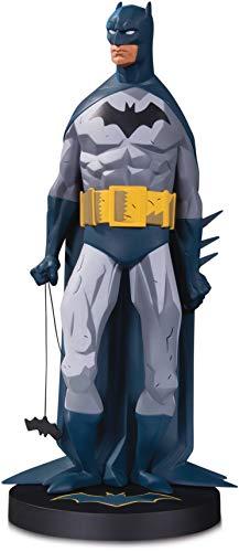 DC Collectibles Série Designer: Mini estátua Batman por Mike Mignola, multicolorido