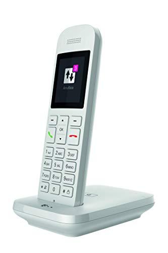 Telekom Sinus 12 in Weiß Festnetz...