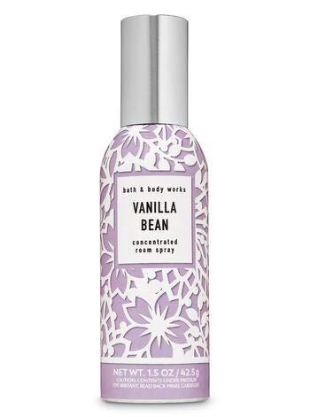 Vanilla Bean Room Spray 2020