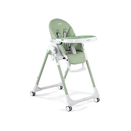 Peg-Pérego Unisex - Baby hoge stoel IH01000000BL64
