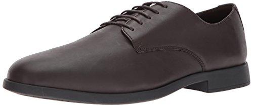 Camper Truman, Zapatos de Cordones Derby para Hombre, Braun (Dark Brown 200), 44 EU