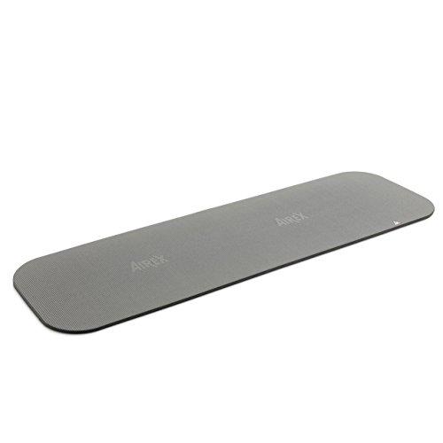 AIREX Coronella 200, Gymnastikmatte, platin, ca. 200 x 60 x 1,5 cm