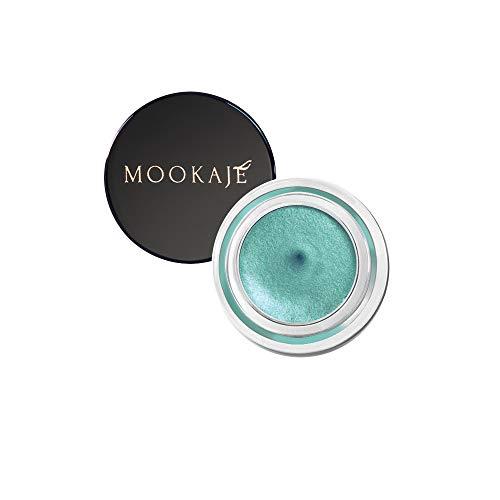 Mookajé Ombretto Creamy Eyeshadow | Made in Italy Ombretto Occhi Professionale, a Lunga...