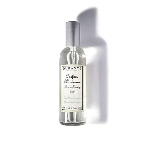 DURANCE Parfum d'Ambiance Thé Vert Cologne
