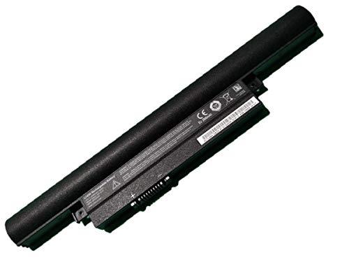 HUI-MATOOG Laptop-Akku A41-D17 A32-D17 für Medion Akoya E7416 MD99460 E7416T MD99490 E7417 MD99269 E7418 P7635 P7637 MD99274 P7640 P7643 P7644 15V 3000mAh 45Wh