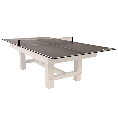 STIGA Premium Table Tennis Conversion Tables - Ping Pong Pool Table Toppers - One Piece and Four...
