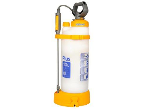 Hozelock Drucksprüher Plus 10 Liter (max. Befüllung* 8l)