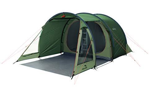 Easy Camp Galaxy 400 Tienda de campaña, Unisex Adulto, Verde, 260 x 465 cm