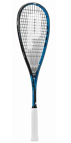 2 x Prince Pro Souverain 650 Raquettes De Squash 3 Balles De Squash Dunlop Sac Transport