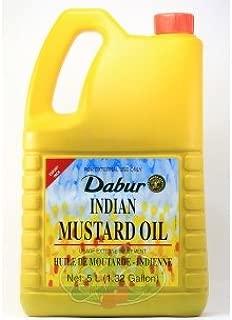 yellow mustard oil price