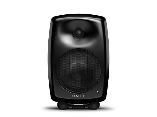 Active Monitor Speakers