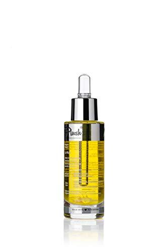 Plush luxuryBIOcosmetics - La Nuit serum - olie speciaal ontworpen om de huid 's nachts te voeden - regeneratie, wondgenezing - huidtypes: alles (30 ml)