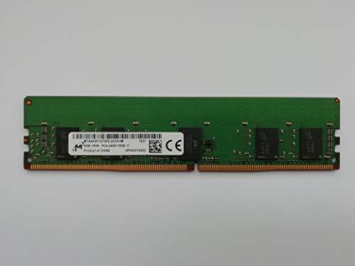 Micron MTA9ASF1G72PZ-2G3A1MI - Memoria RAM de escritorio CL1
