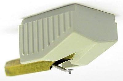 Stylus for Ekco ZU440, Pudney Stylus 27, Norelco / Philips GP400
