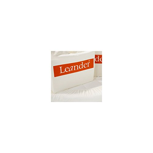 Leander–Spannbetttuch für Kinderbett Leander, 70x 150cm