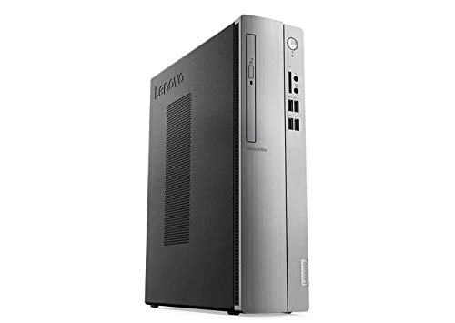 Lenovo IdeaCentre 310S Desktop PC (Intel Pentium J5005, 4GB RAM, 1TB HDD, Intel UHD Graphics 605, Windows 10)
