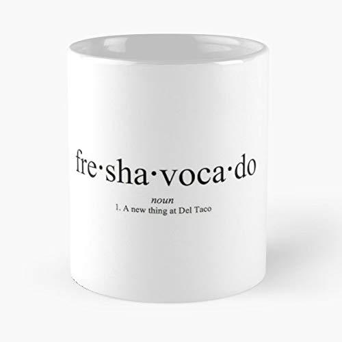 Trending Vine Meme Avocado - The Best Gift For Holidays Coffee Mugs