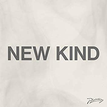 New Kind (Remixes)