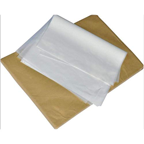 30CM * 20M Bakken Barbecue Tray Fried Pizza vetvrij papier keukenpapier Olie-absorberend papier