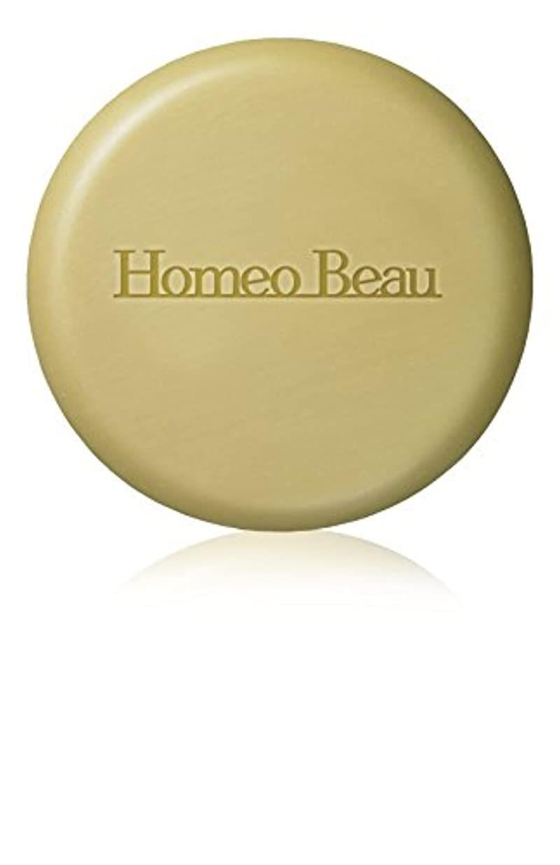債務代わりにを立てるコンベンションホメオバウ(Homeo Beau) エッセンシャルソープ 100g