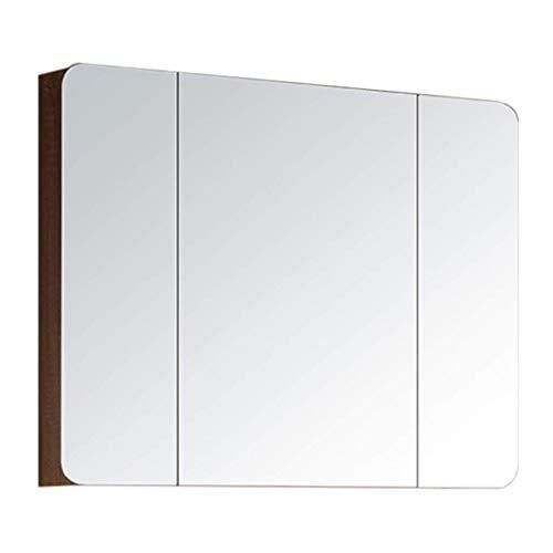qazxsw Spiegelschränke Badezimmerschrank Toilettenschrank Feuchtigkeitsbeständiger Umweltschutz