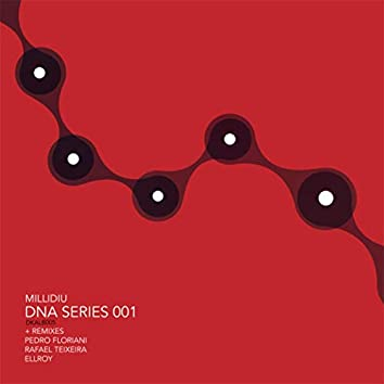 DNA SERIES VOL 1