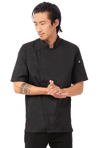 Abrigo 4xl Hombre  marca Chef Works
