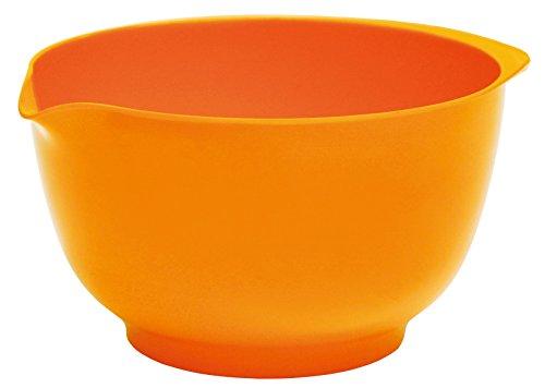 Rosti Margrethe 2.0 Litre Mixing Bowl, Orange