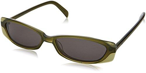 Adolfo Dominguez Ua-15004-534 Gafas de sol, Green, 42 para Mujer