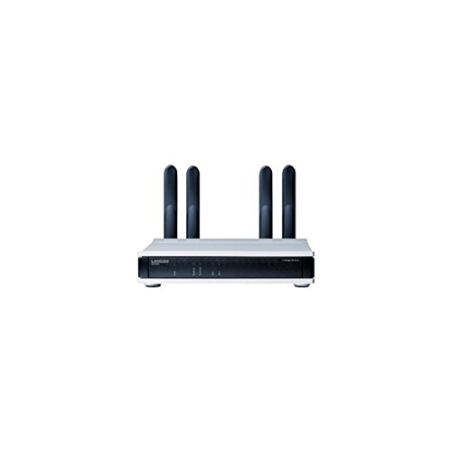 LANCOM - LANCOM L-322agn dual Wireless