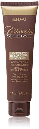 Nunaat Chocolat Special Antifrizz, 5.2 Ounce