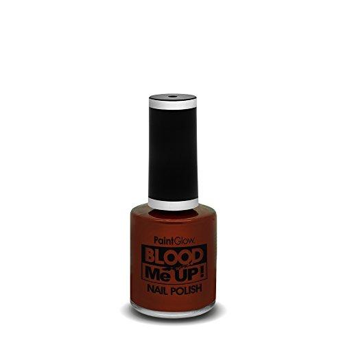 paintglow Blut Me Up Nagellack, Blut rot 10ml