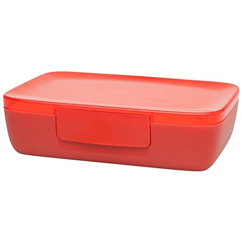 Aladdin 31697 Crave isolierte Lunch-Box/Sandwich Box 1 L Plus 2 x 0.4 L
